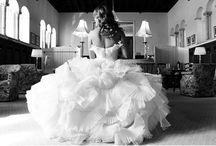 Dream Wedding  / by Catherine Kucharski