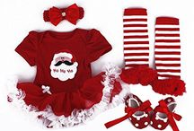 santa girl costum