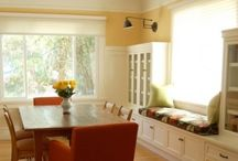 When we build our window seats / by Simply Darlene