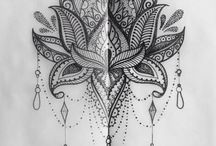 My soon to come mandala tattoo