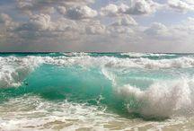 море волна фото