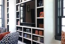 Display Shelving - Office