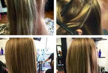 Hair by Sarah / Hairstyles by Sarah