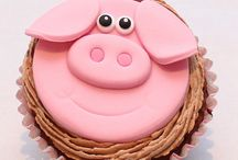 cupcake aj miniaturky