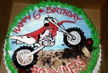 birthdays / by Jen Brassanini