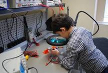 Kids technopark