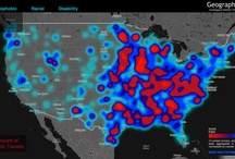 Data visualization / by Osocio