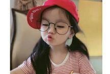Little Cute / 萌娃 Kawaii 超可爱
