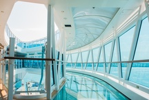 Princess Cruises / Escape completely with Princess Cruises