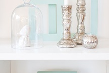 decor ; mint / by Kate Jessup