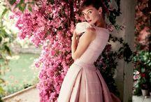 Audrey / Photos
