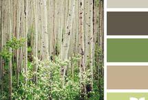 tones color
