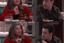Girl/Boy meets world