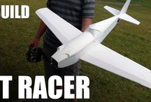 Rc scratch planes