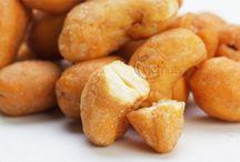 Hat dieu rang muoi - Hat dieu mat ong / Hạt điều Vietnuts - thương hiệu uy tín chất lượng | Cashew from Viet Nam