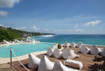 Bali / eat, sleep, drink, lounge