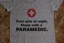 Paramedic Drive/Study
