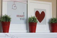 Valentine's Decor / by Shorewest, REALTORS®