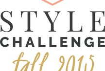 GYPO Style Challenge | Fall 2015 / This board is for participants of the Fall 2015 GYPO Style Challenge.