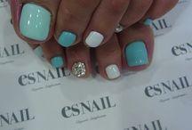 TGIF Nails