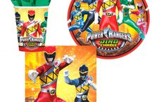 Power Rangers Dino Charged