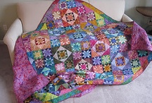 Living with Quilts / by Sew Well Maide by Karen Pior