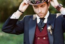 Men's Steampunk