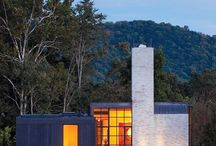 "Richard Williams, FAIA / Richard Williams Architects designs buildings that are inspired by and respond to their settings so that, regardless of style, they appear rooted to that place. ""Most sites have a mix of glorious opportunities and intractable problems,"" Williams says. ""Our process heals problems and maxes out opportunities through a deep understanding of the site. Our buildings are appropriate, yet unique and notable."" 