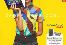 """Lenove Laptops / """"Buy Lenovo laptops all engineered with solid security tools and functional design. Powered by Intel Core Processors, Available in placewellretail.com"""