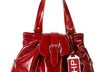 Closet - Papa's Got A Brand New Bag / purses / by Jessica Rodriguez-Mullins