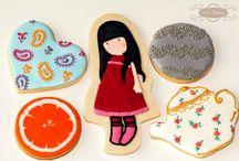 Galletas / Nuestras galletas para cursos o encargos...