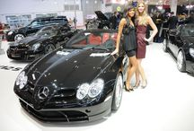 BRABUS Events / BRABUS for SLR