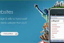 Mobile Website Design in UK | yellopixel.com