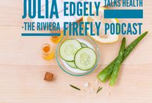 The Riviera Firefly Podcast / Riviera Firefly is your online guide to living on and visiting the French Riviera and the Côte d'Azur.  http://directory.libsyn.com/shows/view/id/rivierafirefly  Education , Places to visit, Health and lifestyle, hobbies and leisure and more.