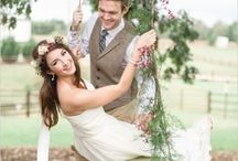 Wedding gardens