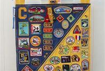 Boy Scouts / by Erica Soto