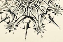 Doodling and Sketchbooks