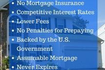 VA Home Loan / Everything you need to know about the VA Home Loan
