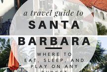 США Калифорния Санта Барбара