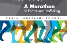 Ensure Justice 2016 / A Marathon to End Human Trafficking