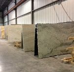 Amazon Stone new warehouse / Our new warehouse located at 164 Weldon Rd. Palmetto, GA 30268
