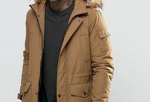 Alex Winter Jacket