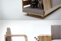 Animal friendly furniture