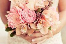 Bruidsboeket wedding bouquet