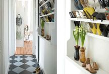 Small Apartment Makeover / by Lisa Quinones-Fontanez