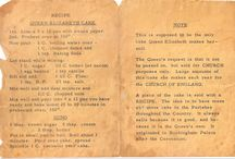 old heirloom recipes