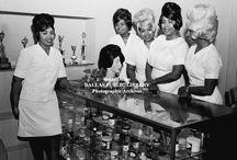 Black History Month / by Sheila Ligon-Washington