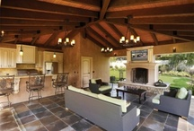 Home Ideas / by Kristine Elizabeth