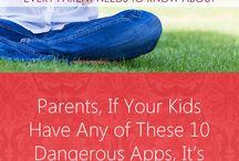 Technology- Teacher/Parent