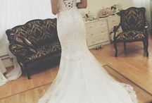 Свадебные платья / Платья нашего салона ☺️☺️